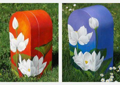 Urne Lotus