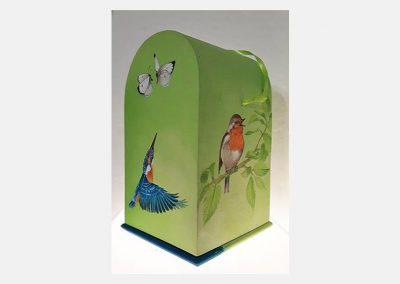 Für den Naturliebhaber und Ornithologen